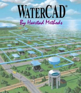 Download Software Simulasi WaterCAD V8i Full Version